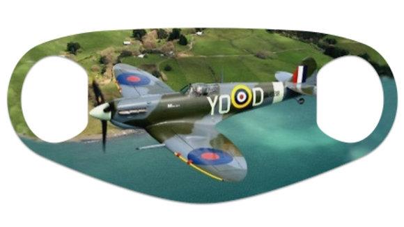 Spitfire Mask