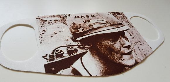 Mask Up Mask