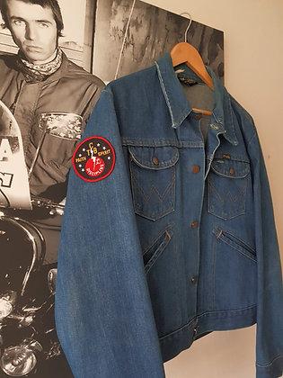 TCB Liam Gallagher Jacket