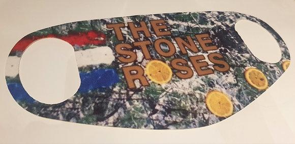 Stone Roses Face Mask