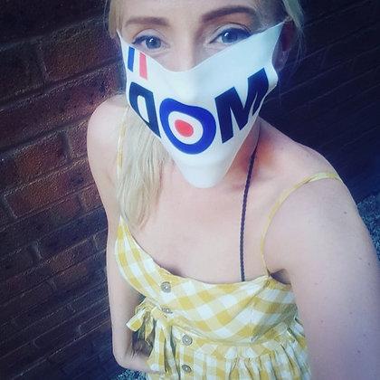 Mod Face Mask