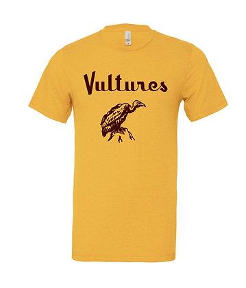 Debbie Harry Vultures T Shirt