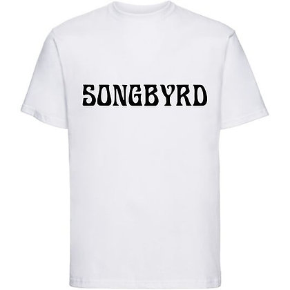 The Songbyrd Classic Tee