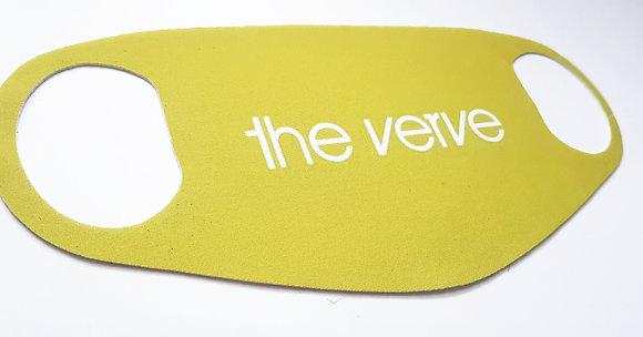 The Verve Face Mask