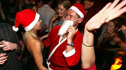 Looking For A Xmas Partie?