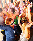 Looking For An Amazing Mobile Disco Party?