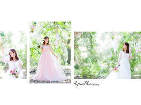 { Ha & Hang }  LA | OC | SD Prewedding Photoshoot