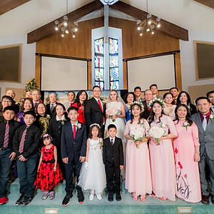 {Ngan & Phu }   Wedding Guest