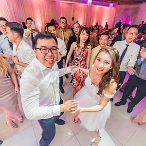 { Cường + Lynn } Wedding