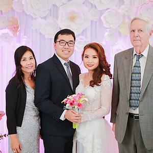 { Cường + Lynn } Wedding Guest