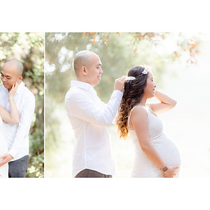 Vy & Khoi   Maternity