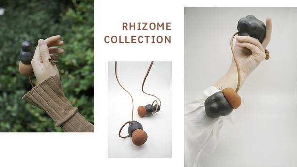 RHIZOME COLLECTION