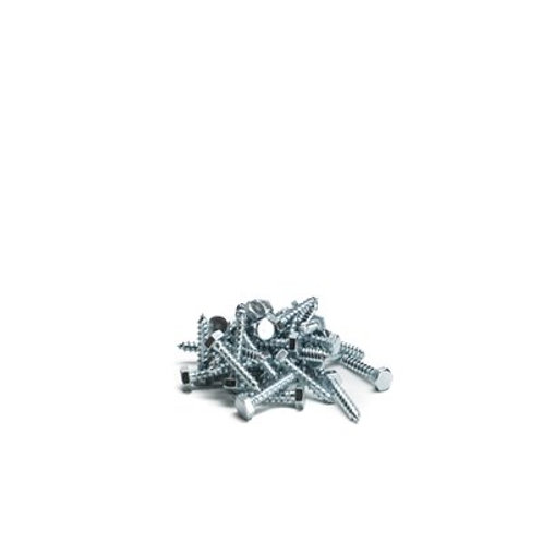 10mm Diameter Coach Screws. (Bag of approx 45 pcs) Prices from: