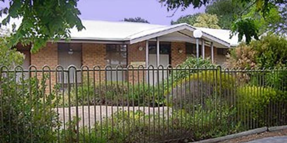 Workshop Mediumship  Unley, Adelaide