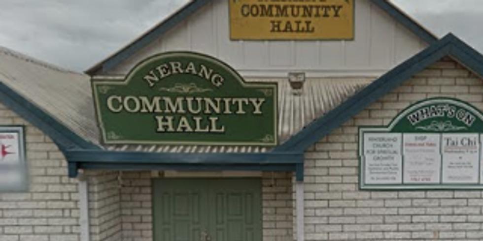 Demonstration Hinterland Spiritualist Church