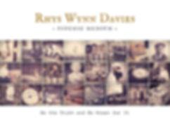 Rhys Wynn Davies Psychic Medium Australi
