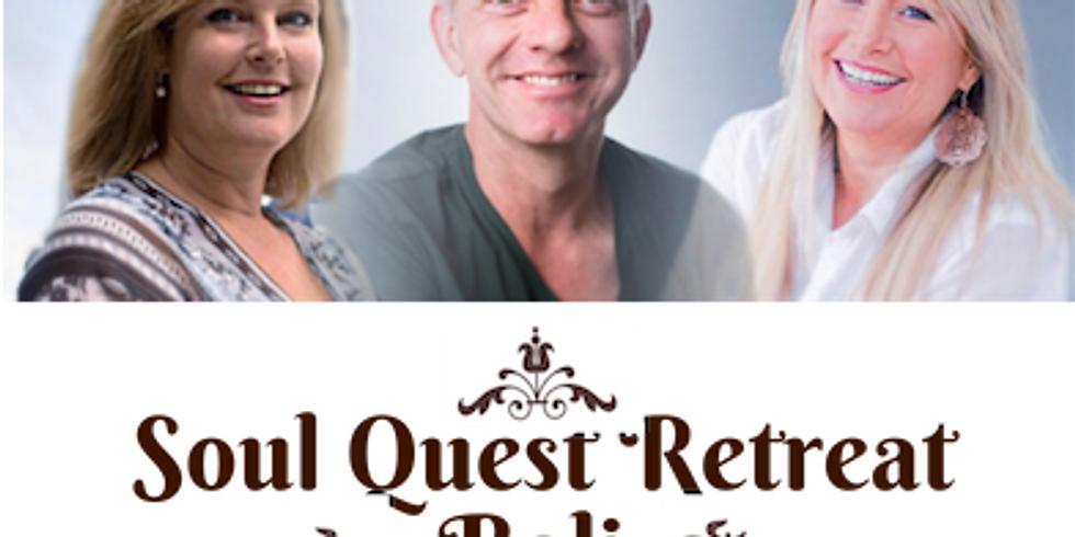 Soul Quest Retreat Bali