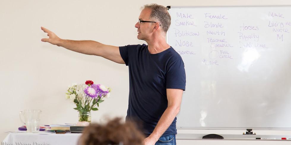 Spiritualist Mediumship Workshop x 2 Parts OZ & NZ