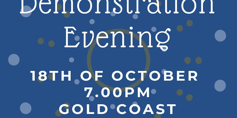 An Evening of Mediumship in Nerang, Gold Coast