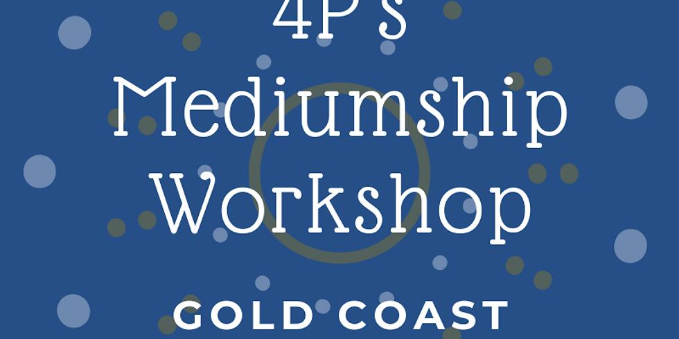 4 P's Psychic Mediumship Workshop Tanah Marah, Gold Coast