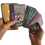 Thumbnail: Mediumship Training Cards by Rhys Wynn Davies