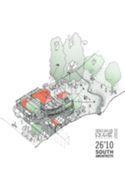 lth group portfolio oaklands gardens project