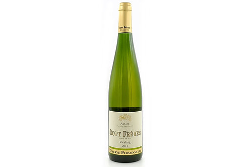 Bott Freres Riesling Reserve Personnelle 2013