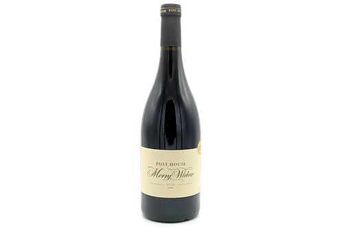 Post House, Merry Widow Shiraz 2015/17