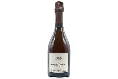 Pertois Moriset, La Collection Rose Blanc Grand Cru Brut NV