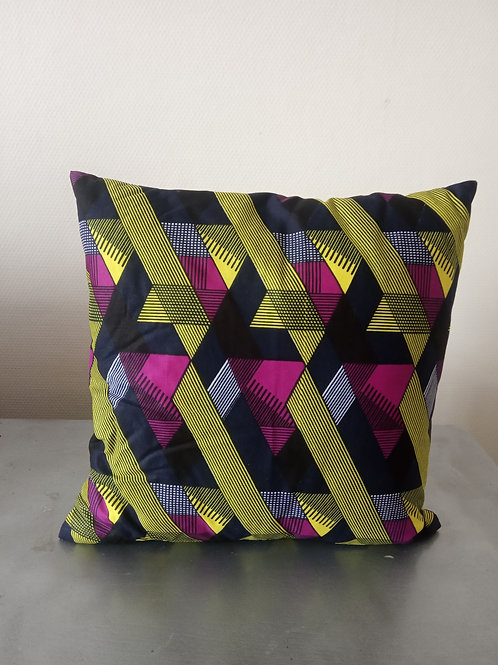 Housse coussin VIRTUOSE