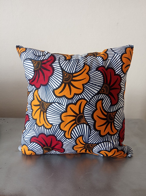 Housse coussin  MARIAGES