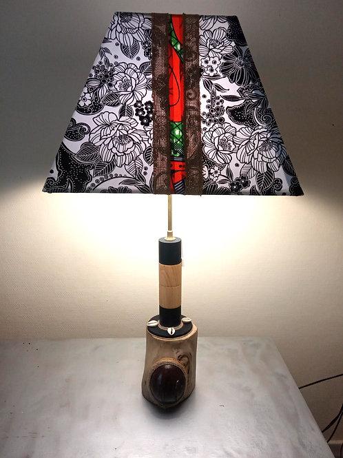 Lampe FLOWER