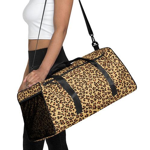 Trip Bag Cheetah