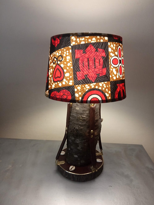 Lampe MADIBA