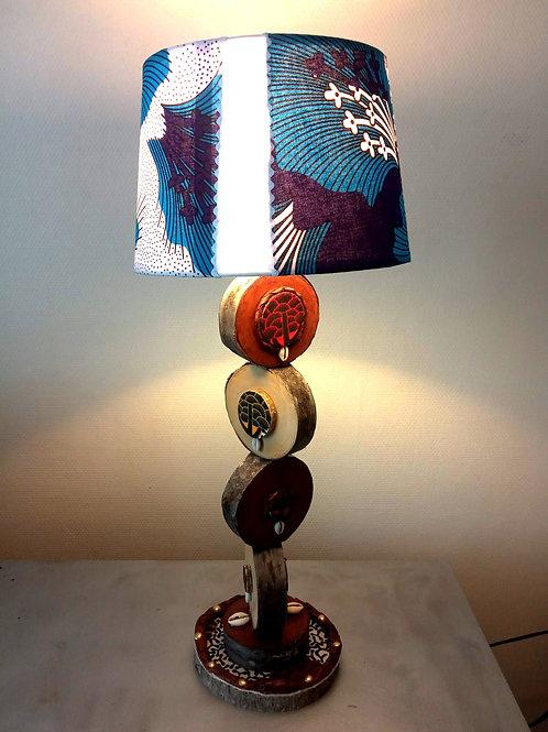 Lampe MOKONZI