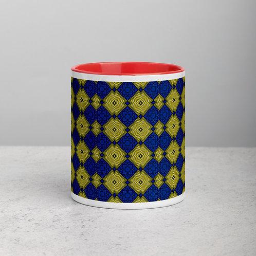 Mug BLUE LAGOON