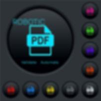 Autmated PDF robotic agents