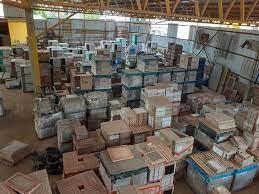 Atendendo o ponto de venda - Caso da indústria de cerâmicos