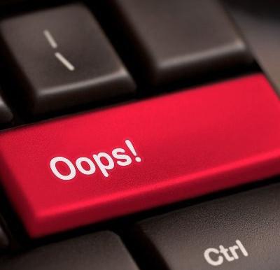 Problemas na digitação de pedidos, erros de digitação e demora no processo de venda