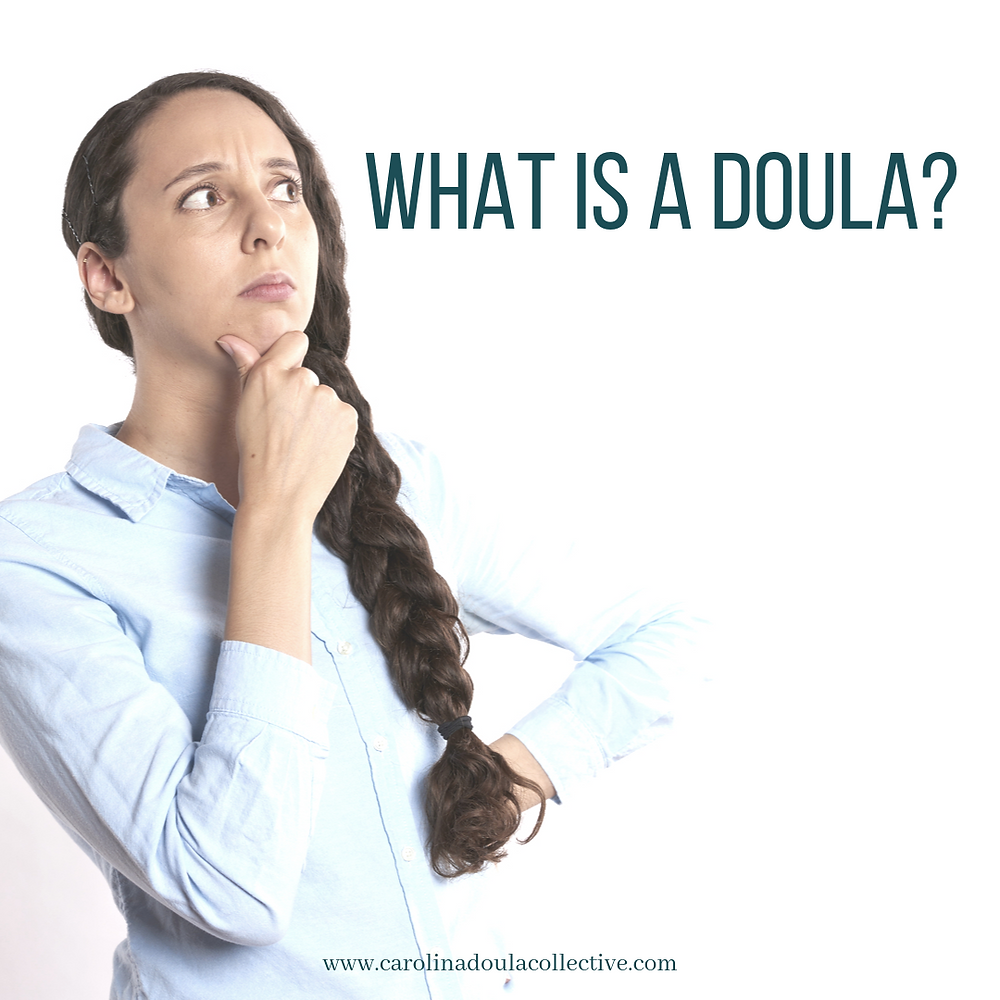 What is a birth doula?
