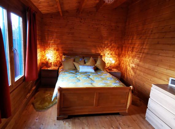 Mam double room