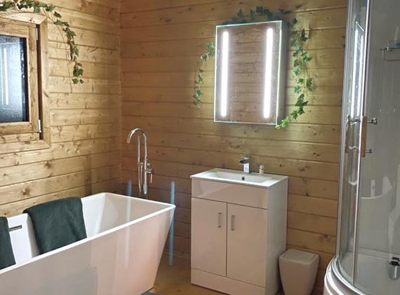 Mam Bathroom by Sam