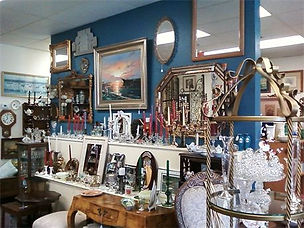 Consignment and Shop Estate Sale Services