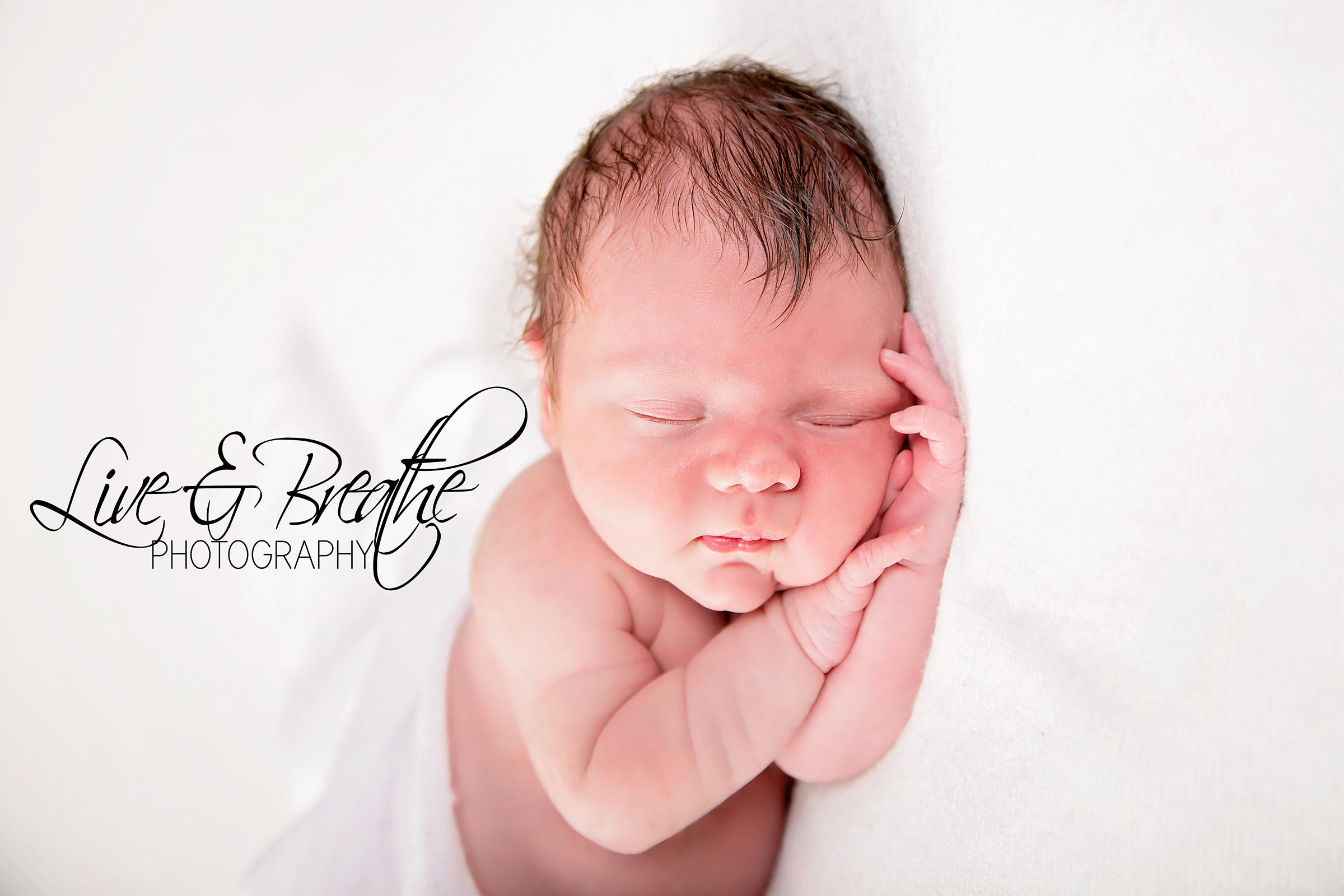 Kingston Ontario Newborn