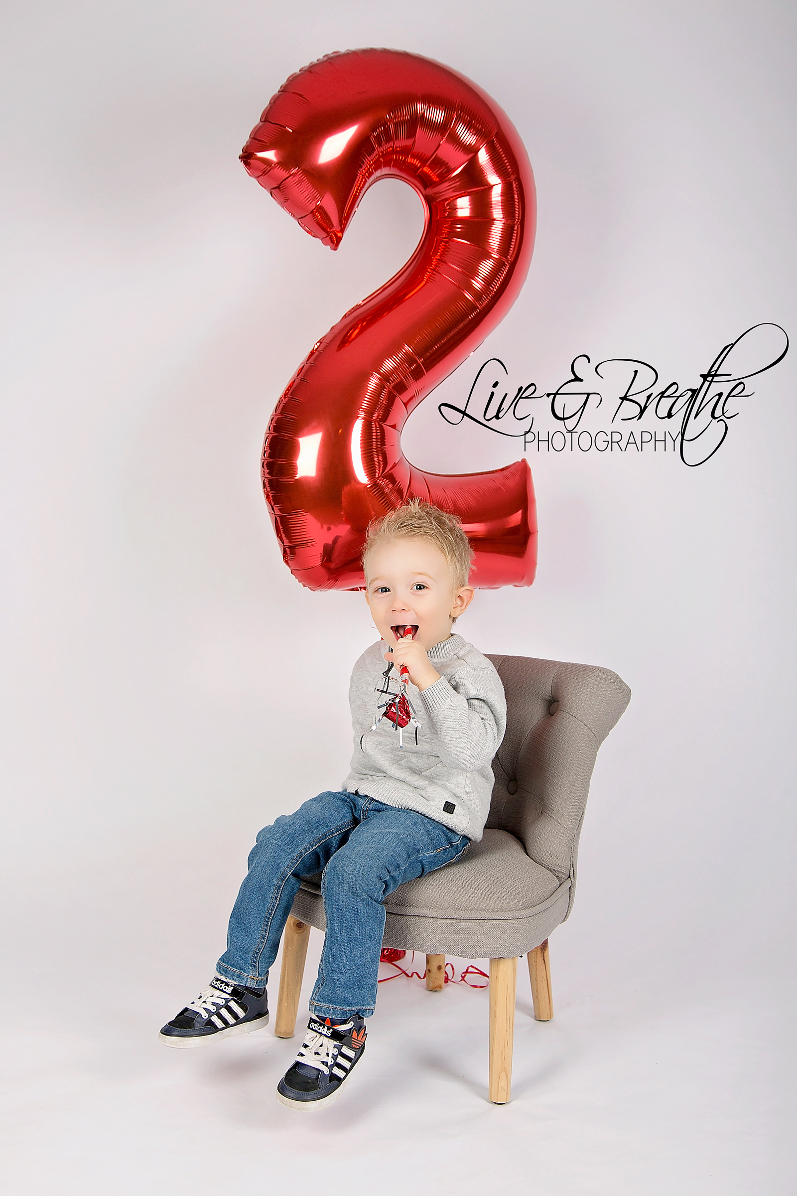 2 yr old