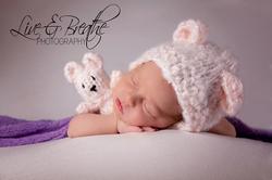 Kingston Newborn Photographer