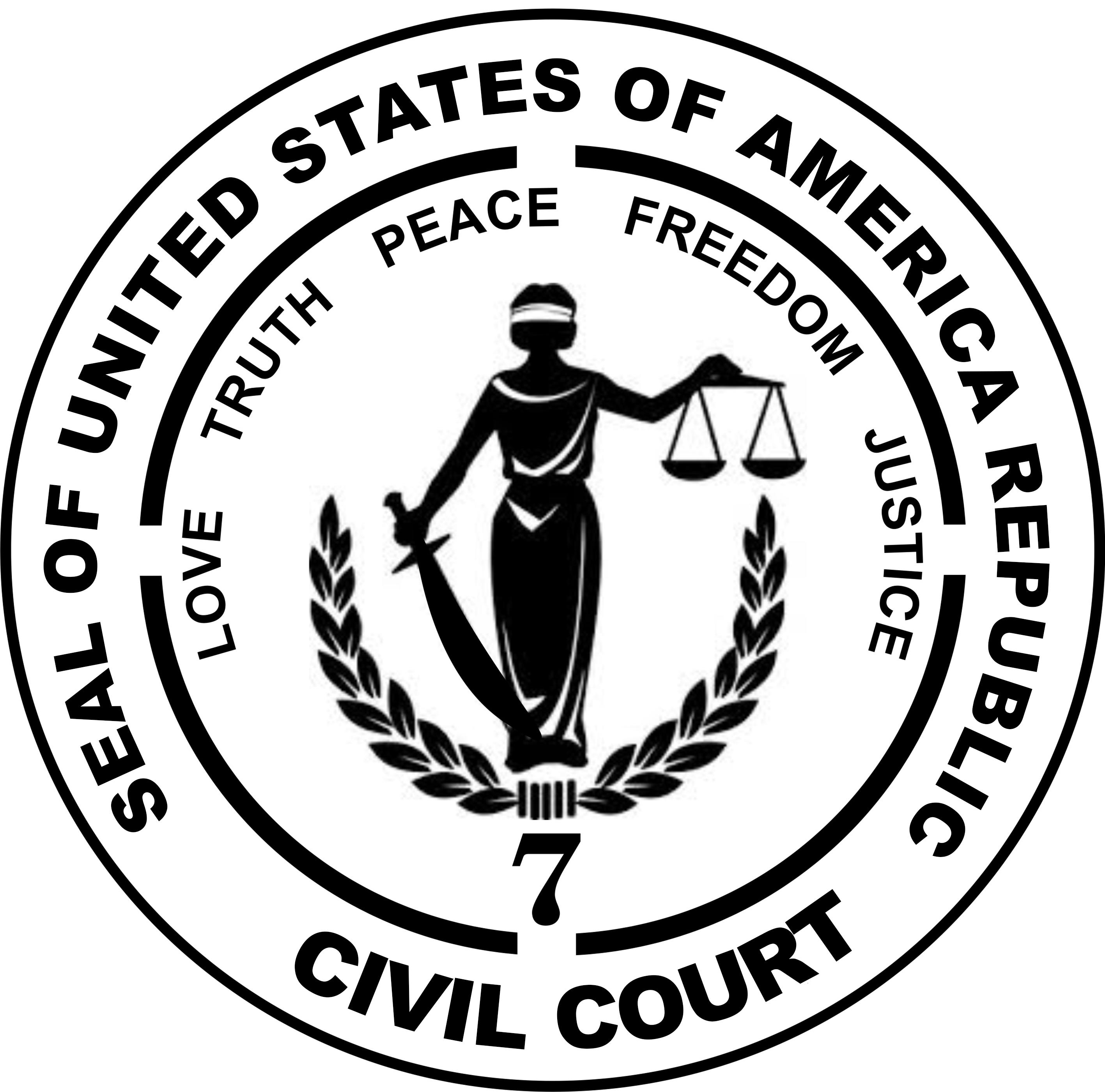 USAR RULES OF CIVIL PROCEDURE