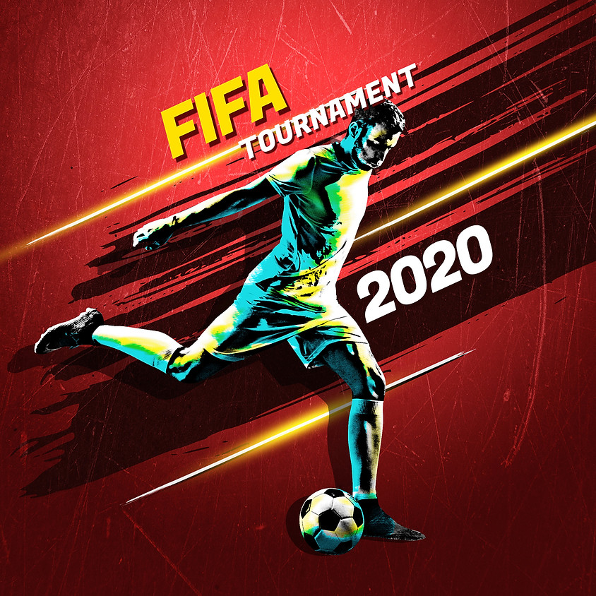 FIFA 2020 TOURNAMENT
