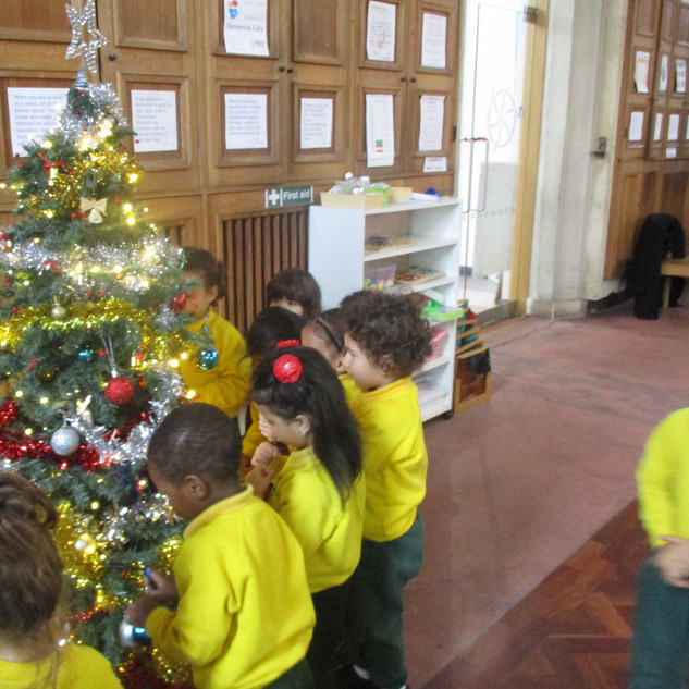 Christmas Celebration 3
