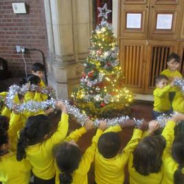Christmas Celebration 2